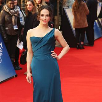 Jessica Brown Findlay 'fell in love' with Brave New World