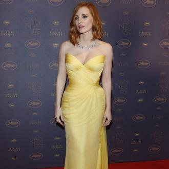 Jessica Chastain: I can control my fame