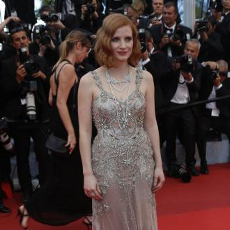 Jessica Chastain: 'I won't act for a few years'