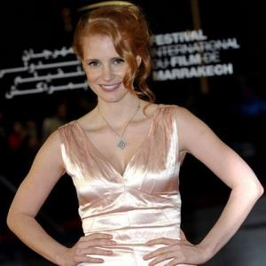 Jessica Chastain To Be Honoured At Palm Springs
