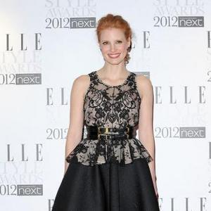 Jessica Chastain Is Too Busy For Love