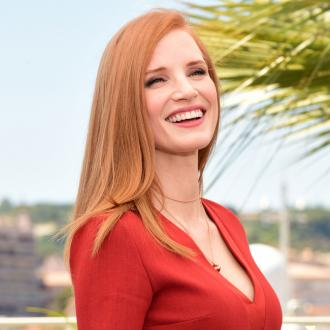 Jessica Chastain Calls For Social Change