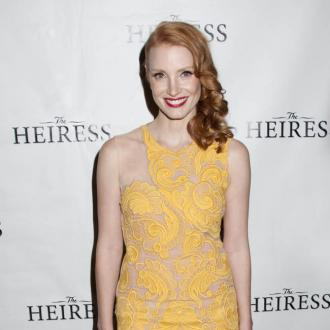 Jessica Chastain Considered Changing Look For Work