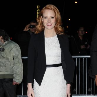 Jessica Chastain: Mama Is Terrifying