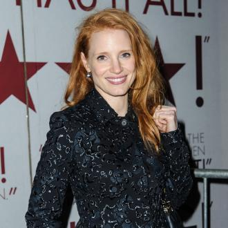 Jessica Chastain's Smart Character