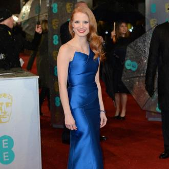 Jessica Chastain For Interstellar?