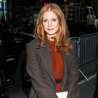 Jessica Chastain Won't Marry An Actor