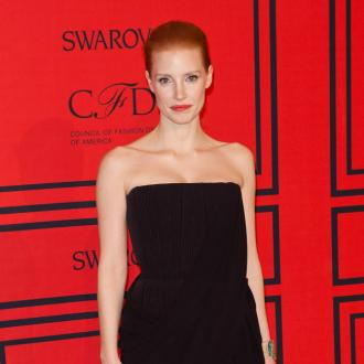 Jessica Chastain To Star In The Secret Scripture?