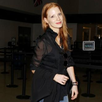 Jessica Chastain Demands A Female Superhero Movie