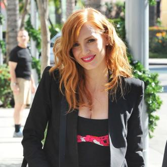 Jessica Chastain Says Sister's Suicide Changed Her