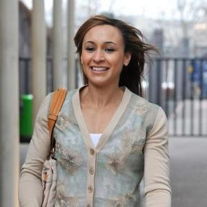 Jessica Ennis Wants Fashion Campaign