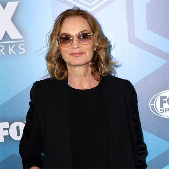 Jessica Lange slams movie ageism