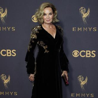 Jessica Lange for American Horror Story 8