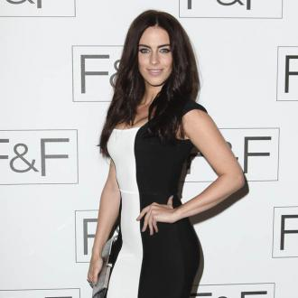 Jessica Lowndes is 'addicted to lingerie'