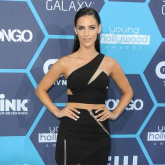 Jessica Lowndes' Dad Is Her Body Inspiration
