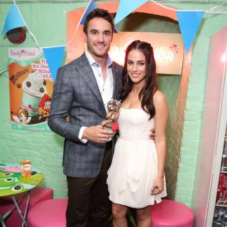Jessica Lowndes and Thom Evans have split