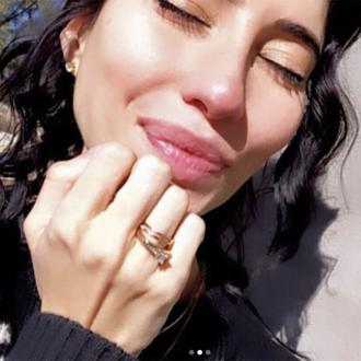 The Veronicas' Jessica Origliasso is engaged