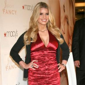 Jessica Simpson's Easygoing Man