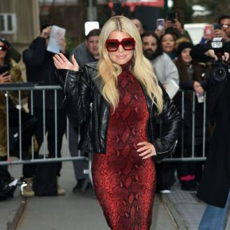 Jessica Simpson was 'pushed' to compete with Christina Aguilera and Britney Spears