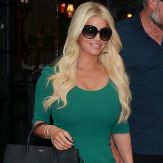 Jessica Simpson: I sent my abuser a copy of my book to help 'heal' her
