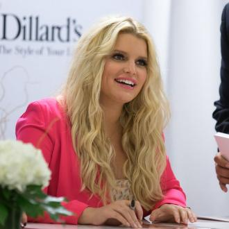 Jessica Simpson: I'm having a baby boy