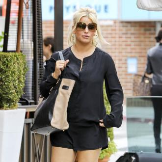 Jessica Simpson Wanted 'Comfortable' Maternity Line