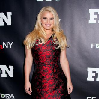 Jessica Simpson's Kids Keep Her In Shape
