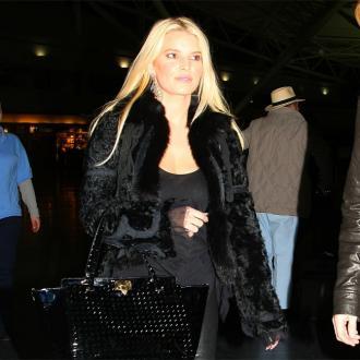 Jessica Simpson Sets Wedding Date