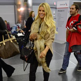 Jessica Simpson Has Been 'Every Size'