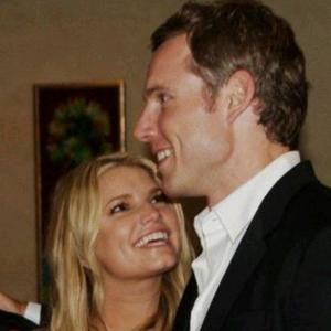 Lucky In Love Jessica Simpson