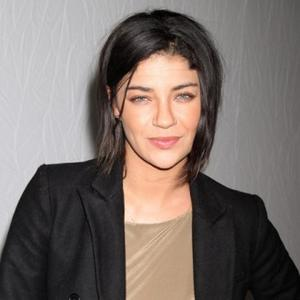 Jessica Szohr Happy To Leave Gossip Girl