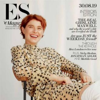 Judy Star Jessie Buckley Has Learned To Live With Anxiety