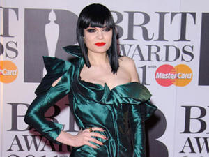Jessie J Is Giving Up Heels