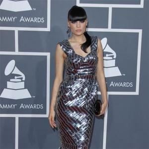 Jessie J Tightens Security