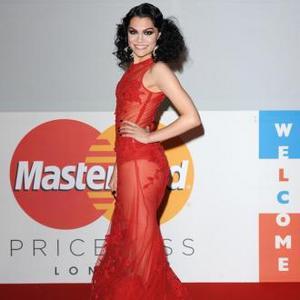 Jessie J Can Handle Her Workload