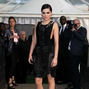 Jessie J 'Proud' Of Team Gb