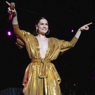 Jessie J wishes her younger self knew she'd end up with Channing Tatum