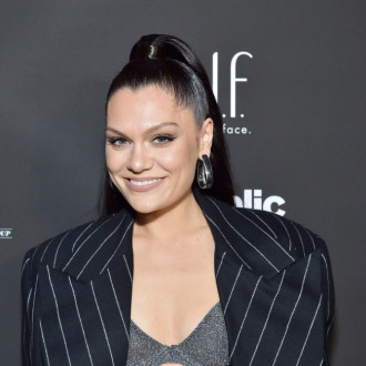Jessie J couldn't believe her Bang Bang duet