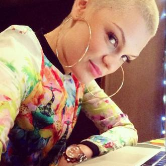 Jessie J Cuts Out Swearing On New Album