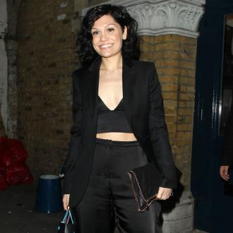 Jessie J Wasn't Embarrassed Singing About God