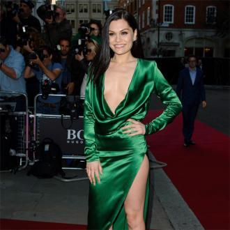 Jessie J Embraces Big Voice