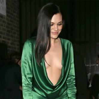 Jessie J: Sending Nude Pics Is Important