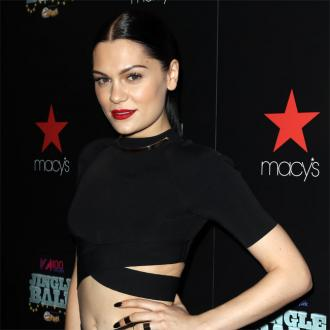 Jessie J Donates Creepy Clothes