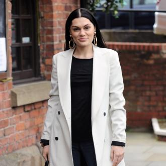 Jessie J Enjoying Life