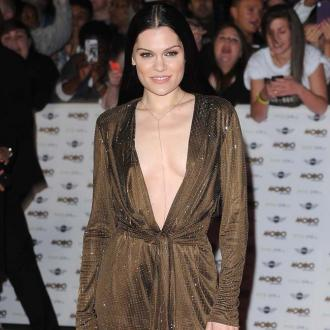 Jessie J Has A Misspelled Tattoo
