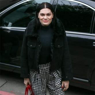 Jessie J Is 'Too Busy' For A Movie Career