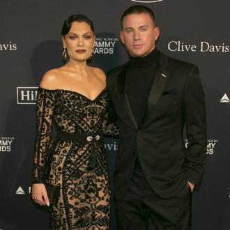 Jessie J and Channing Tatum split