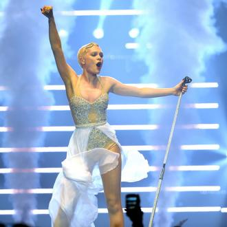 Jessie J performs sell-out London show