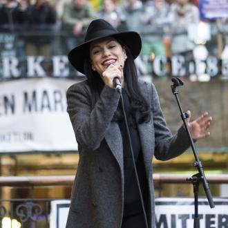 Jessie J 'nervous' about Camden gig