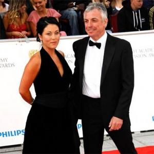 Jessie Wallace Gets Engaged